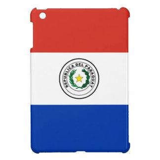 Flag of Paraguay - Bandera de Paraguay iPad Mini Covers
