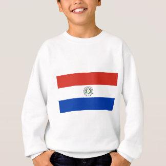 Flag of Paraguay - Bandera de Paraguay Sweatshirt