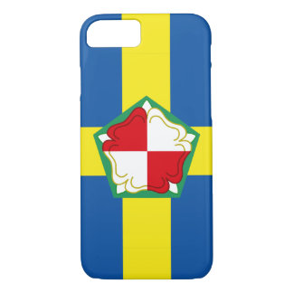 Flag of Pembrokeshire Case-Mate iPhone Case