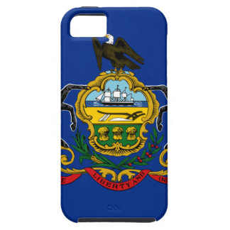 Flag OF Pennsylvania Case For The iPhone 5