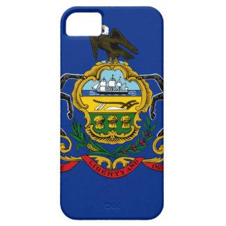 Flag OF Pennsylvania iPhone 5 Case