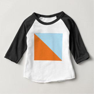 Flag of Pikud Ha'Oref Baby T-Shirt