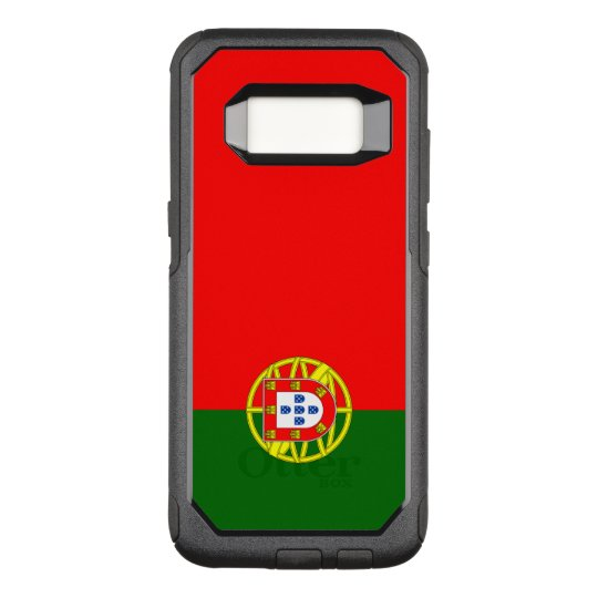 Flag of Portugal Samsung OtterBox Case