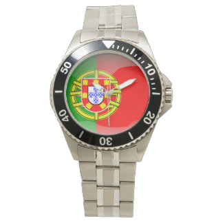 Flag of Portugal Watch