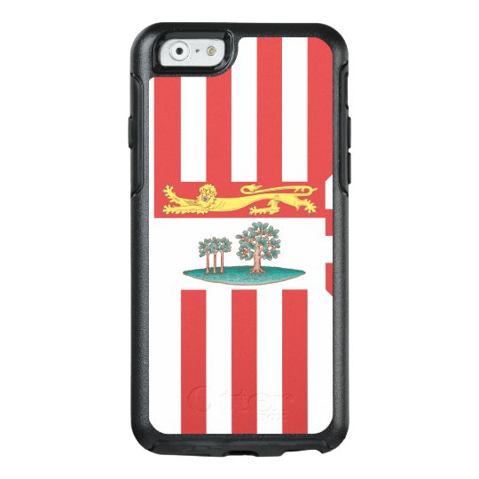 Flag of Prince Edward Is. OtterBox iPhone Case