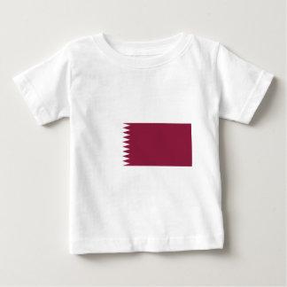 Flag_of_Qatar Baby T-Shirt