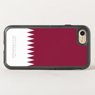 Flag of Qatar OtterBox iPhone Case