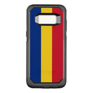 Flag of Romania Samsung OtterBox Case