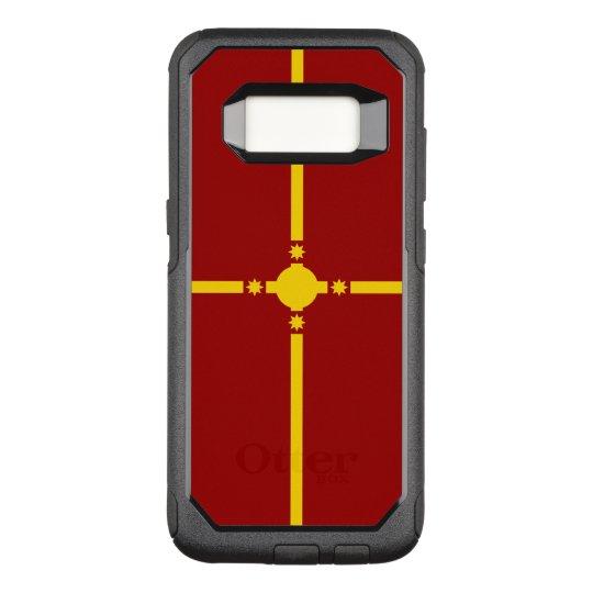 Flag of Rotuma Samsung OtterBox Case