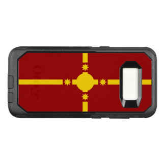 Flag of Rotuma Samsung OtterBox Case