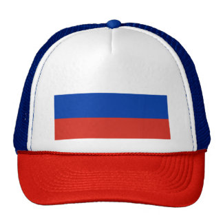 Flag of Russia - Флаг России - Триколор Trikolor Trucker Hat