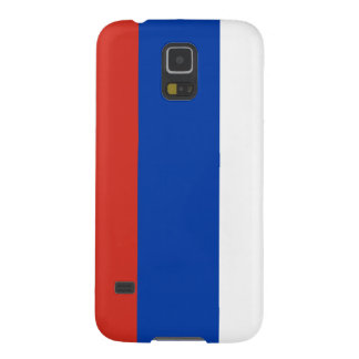 Flag of Russia Phone Case Case For Galaxy S5