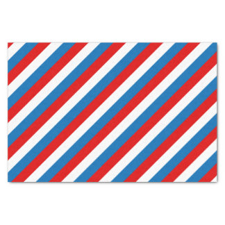 Flag of Russia Tissue Paper
