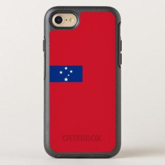 Flag of Samoa OtterBox iPhone Case