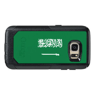 Flag of Saudi Arabia Samsung OtterBox Case