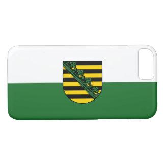 Flag of Saxony iPhone 8/7 Case