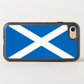 Flag of Scotland OtterBox iPhone Case