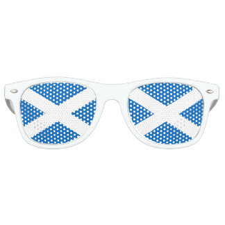 Flag of Scotland - Scottish Flag Sunglasses