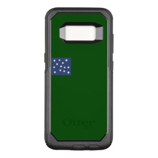Flag of Second Vermont Samsung Otterbox Case