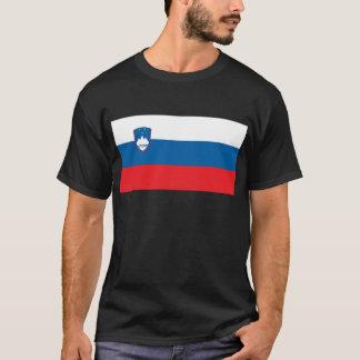 Flag_of_Slovenia T-Shirt