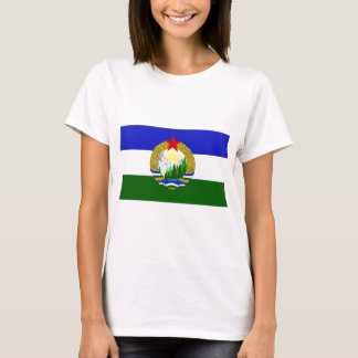Flag of Socialist Cascadia T-Shirt
