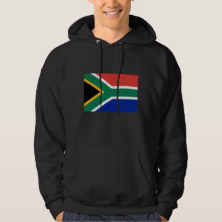Flag of South Africa Hoodie