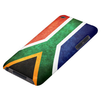 Flag of South Africa iPod Touch Cases
