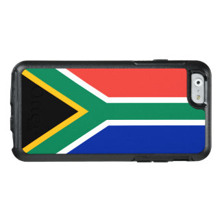 Flag of South Africa OtterBox iPhone Case
