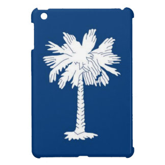 Flag Of South Carolina iPad Mini Cover