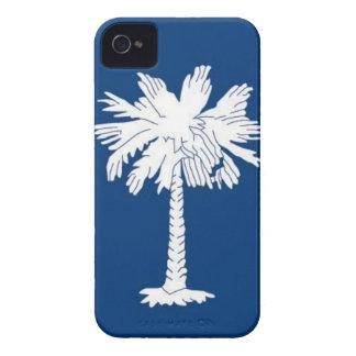 Flag Of South Carolina iPhone 4 Covers