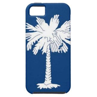 Flag Of South Carolina iPhone 5 Covers