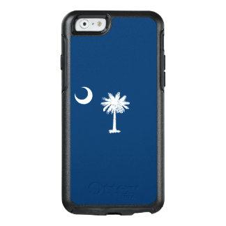 Flag of South Carolina OtterBox iPhone Case