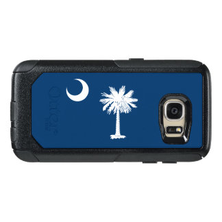 Flag of South Carolina Samsung OtterBox Case