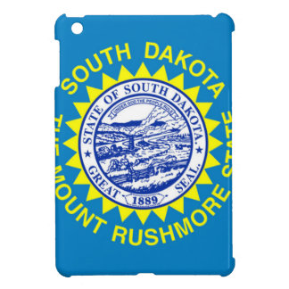 Flag Of South Dakota iPad Mini Cover