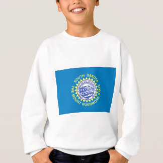 Flag Of South Dakota Sweatshirt