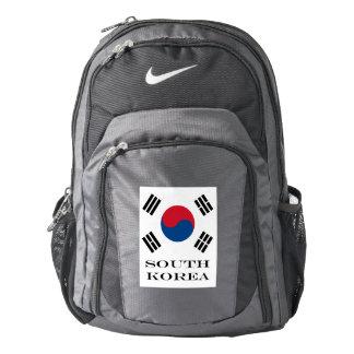 Flag of South Korea Backpack