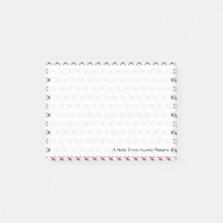 Flag of South Korea Emojis Post-it Notes