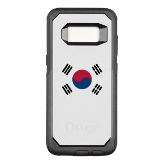 Flag of South Korea Samsung OtterBox Case