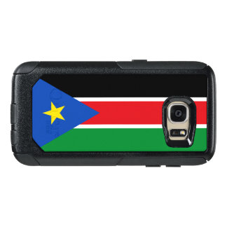 Flag of South Sudan Samsung OtterBox Case