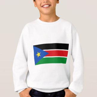 Flag_of_South_Sudan Sweatshirt