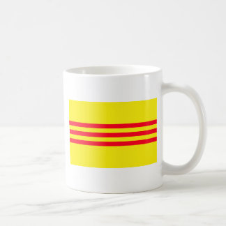 Flag of South Vietnam Coffee Mug