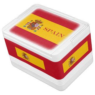 Flag of Spain - Bandera de Espana