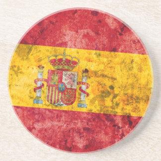 Flag of Spain Coaster