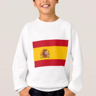 Flag of Spain Sweatshirt