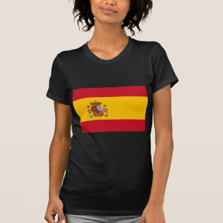 Flag_of_Spain T-Shirt