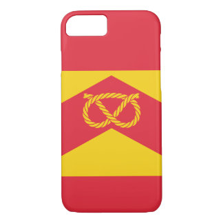 Flag of Staffordshire iPhone 8/7 Case