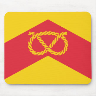 Flag of Staffordshire Mouse Pad