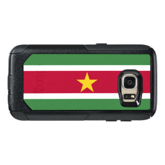 Flag of Suriname Samsung OtterBox Case