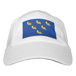 Flag of Sussex Hat