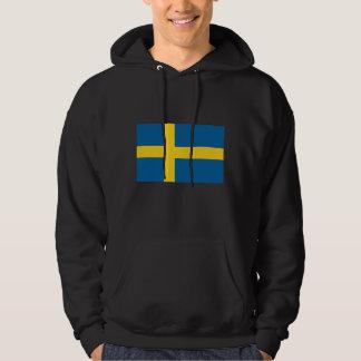 Flag of Sweden Hoodie